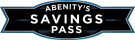 Abenity's Savings Pass